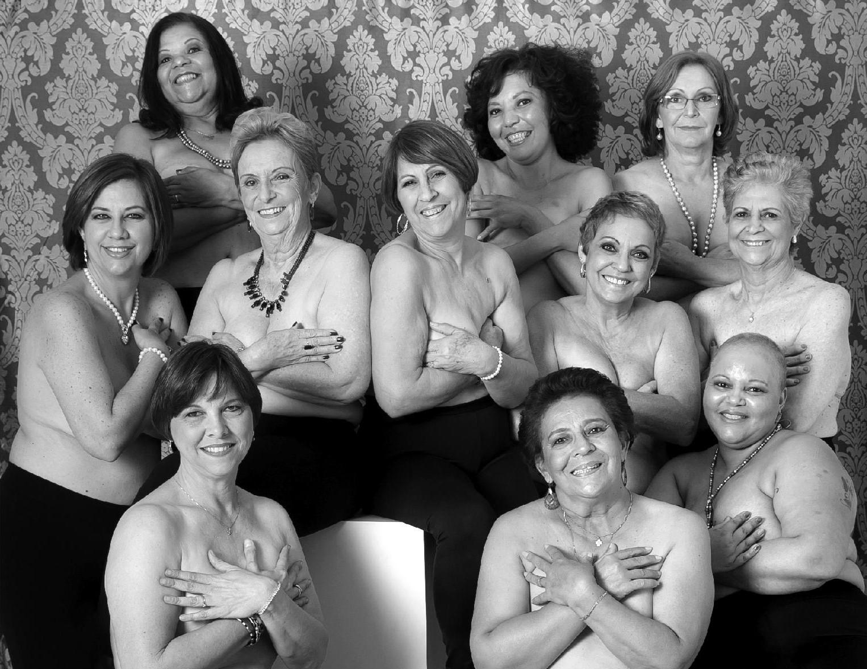 Resultado de imagem para mulheres mastectomizadas