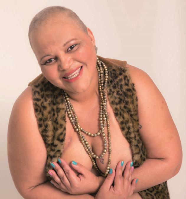 Elaine Moreira da Silva